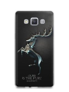 Capa Capinha Samsung A7 2015 Game Of Thrones Baratheon