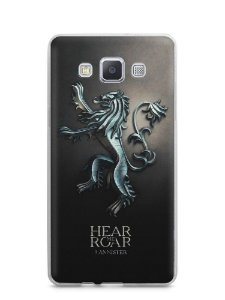Capa Capinha Samsung A7 2015 Game Of Thrones Lannister