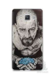 Capa Capinha Samsung A7 2015 Breaking Bad #4