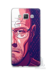 Capa Capinha Samsung A7 2015 Breaking Bad #6