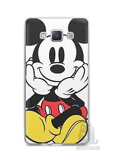 Capa Capinha Samsung A7 2015 Mickey Mouse #2