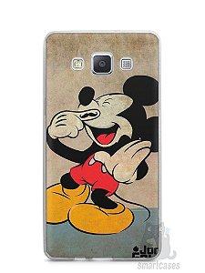 Capa Capinha Samsung A7 2015 Mickey Mouse #3