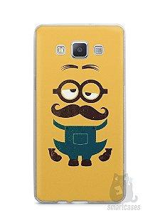 Capa Capinha Samsung A7 2015 Minions #3