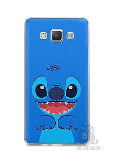 Capa Capinha Samsung A7 2015 Stitch #1