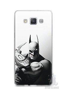 Capa Capinha Samsung A7 2015 Batman #1