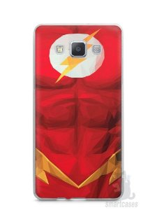 Capa Capinha Samsung A7 2015 The Flash