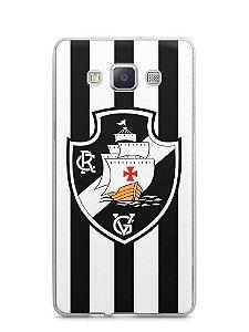 Capa Capinha Samsung A7 2015 Time Vasco da Gama