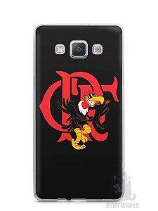 Capa Capinha Samsung A7 2015 Time Flamengo #2