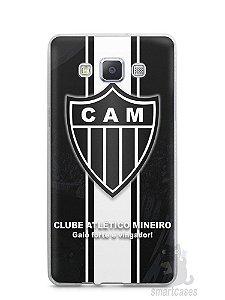 Capa Capinha Samsung A7 2015 Time Atlético Mineiro Galo #3