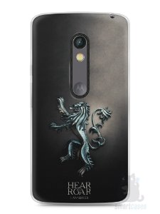 Capa Capinha Moto X Play Game Of Thrones Lannister
