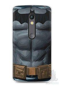 Capa Capinha Moto X Play Batman #2