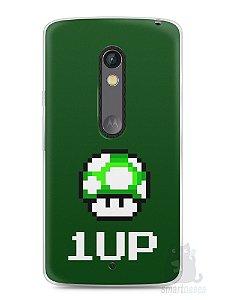 Capa Capinha Moto X Play Super Mario #3