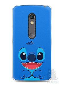 Capa Capinha Moto X Play Stitch #1