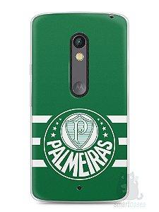 Capa Capinha Moto X Play Time Palmeiras #2
