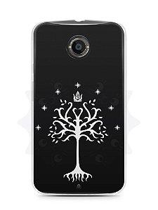 Capa Capinha Moto X2 Árvore da Vida