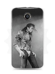 Capa Capinha Moto X2 Michael Jackson #5