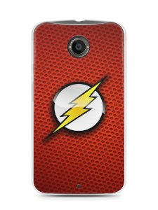 Capa Capinha Motorola Moto X2 The Flash #2