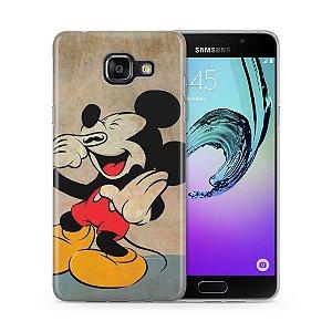 Capa Capinha Samsung J7 PRIME Mickey Mouse #3
