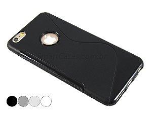 Capa Iphone 6 Plus S-Line