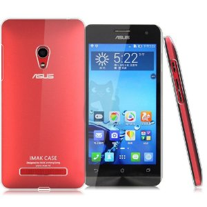 Capa Zenfone 5 Imak Air Case