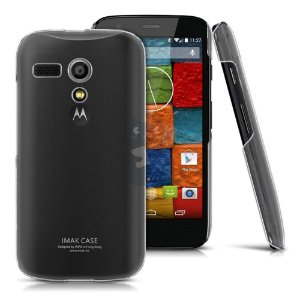 Capa Moto G Imak Air Case