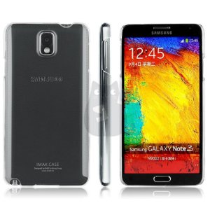 Capa Samsung Note 3 Imak Air Case