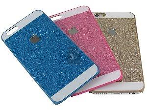 Capa Iphone 6 Glitter Luxo