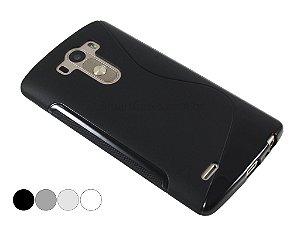 Capa LG G3 S-Line