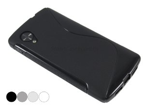 Capa Nexus 5 S-Line