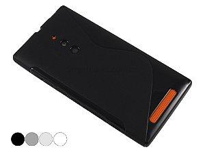 Capa Lumia 830 S-Line