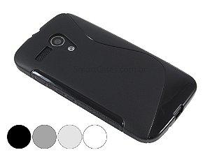Capa Moto G S-Line