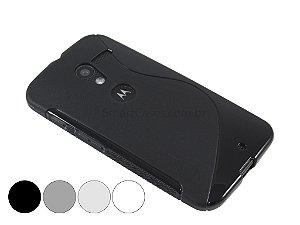 Capa Moto X S-Line