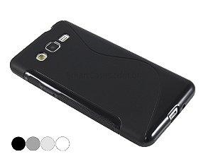 Capa Samsung Gran Prime S-Line