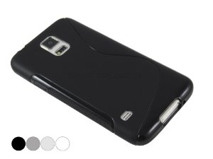 Capa Samsung S5 S-Line