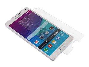 Película de Vidro Samsung Note 4 Mocolo