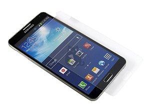 Película de Vidro Samsung Note 3 Mocolo