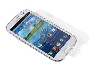 Película de Vidro Samsung S3 Mocolo