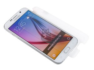 Película de Vidro Samsung S6 Mocolo