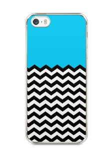 Capa Iphone 5/S Ondas #1