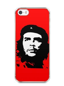 Capa Iphone 5/S Che Guevara