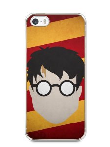 Capa Iphone 5/S Harry Potter #2