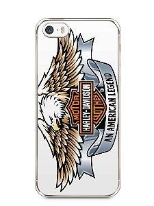 Capa Iphone 5/S Harley Davidson