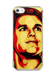 Capa Iphone 5/S Dexter