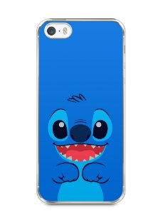 Capa Iphone 5/S Stitch #1