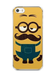 Capa Iphone 5/S Minions #3