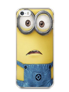 Capa Iphone 5/S Minions #6