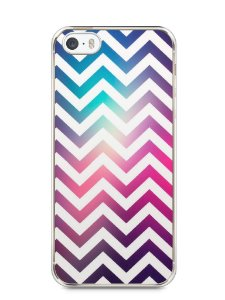Capa Iphone 5/S Ondas #3