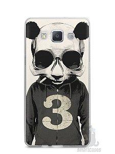 Capa Samsung A5 Boneco