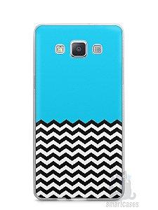 Capa Samsung A5 Ondas #1