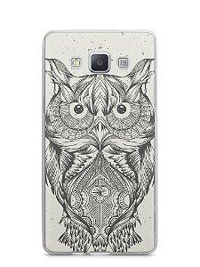 Capa Samsung A5 Coruja #3